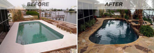tampa pool building company